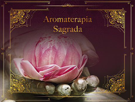 Aromaterapia Sagrada, TaoCenter