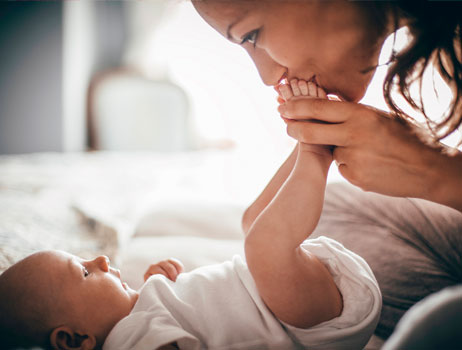 aromaterapia para bebés y niños, Tao Center